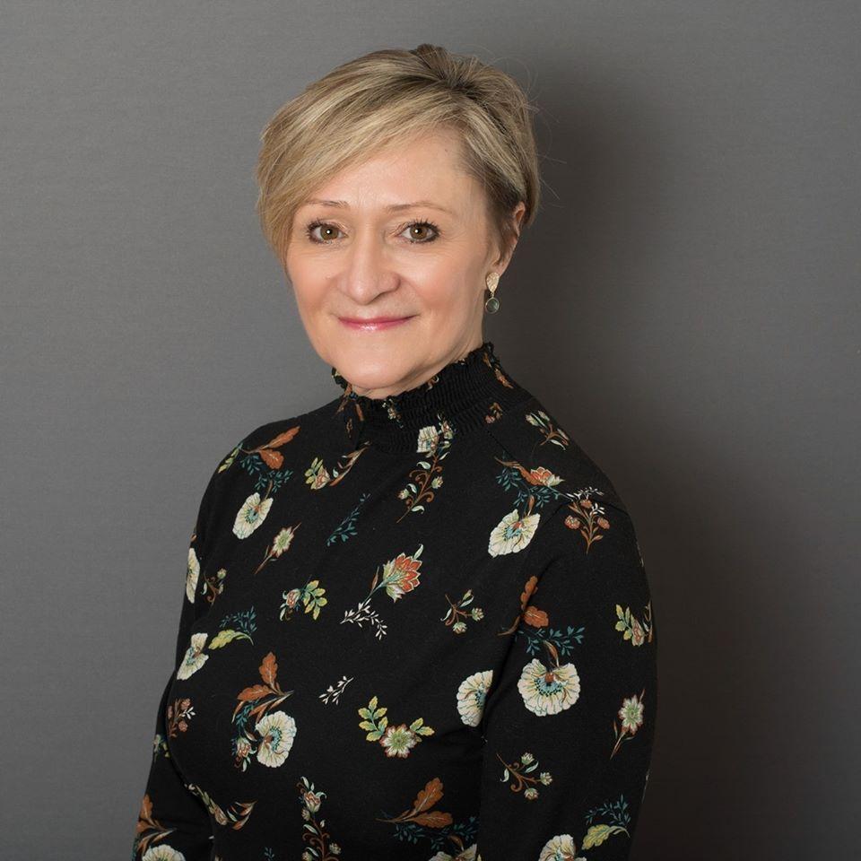 Jayne Cowan - Cognitive Hypnotherapist